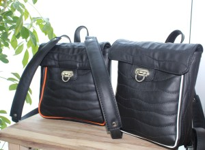 Les sacs à dos Chic & Singulier